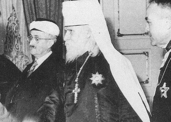 IZVRSNA RECENZIJA knjige arhiepiskopa Aleksandra: Hrvatska pravoslavna crkva bila je, jest i bit će