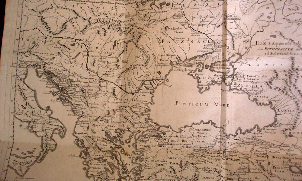 'Velikaya Horvatiya' – od Moskve do Crnog mora, od Kavkaza do rijeke Tise!