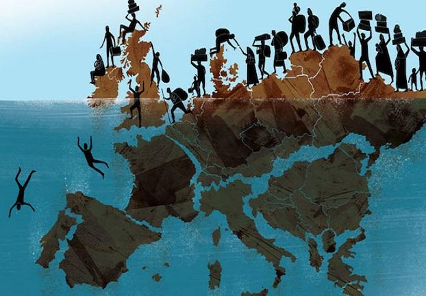 SLABLJENJE I RASPAD EUROPSKE UNIJE – Uvođenje EURO-a bila bi katastrofa